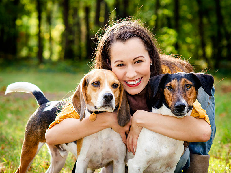 A health plan for your pets with Charter Vets Care Club