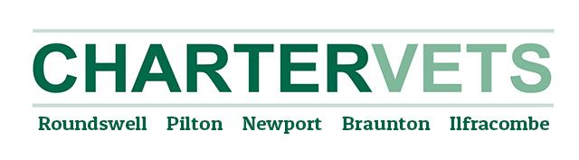 Charter Vets Logo