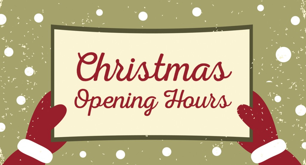 Christmas Hours.Christmas New Year Opening Hours Charter Vets