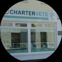 Charter Vets Braunton practice